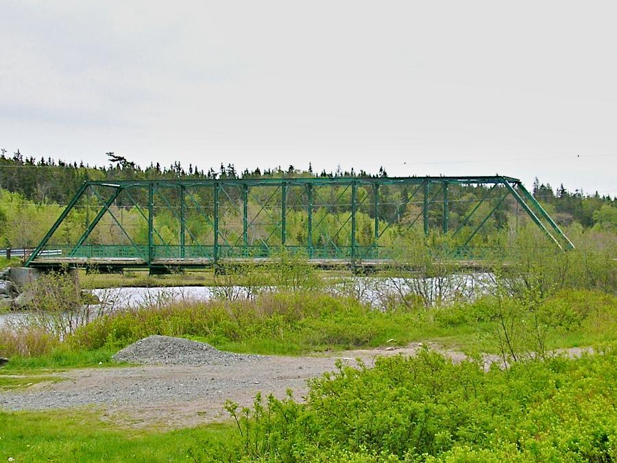 Narrow Bridges - Degree Of Seperation